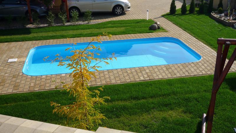 Bazény do země akce nejlevnější