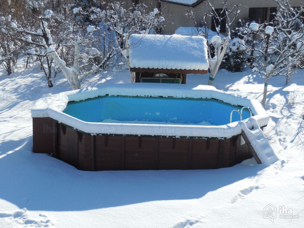 Plastové bazény do země