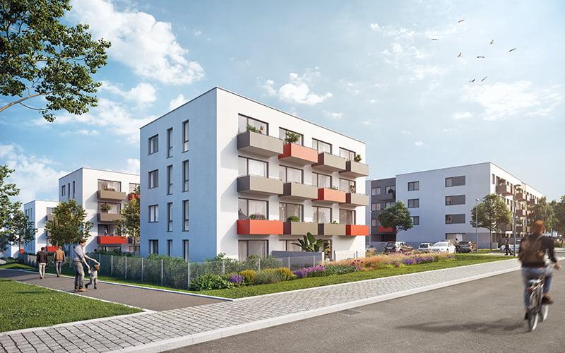 Byty na prodej Hořovice v okolí Zdic a Dobříše